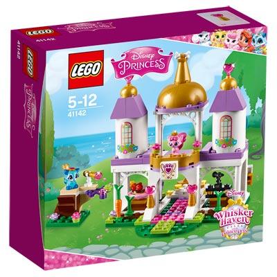 41142-Le château royal des Palace Pets