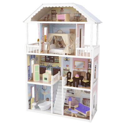 Maisons de poupées  Achat / Vente pas cher  Cdiscount
