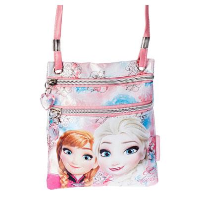 Petit sac bandoulière La reine des Neiges