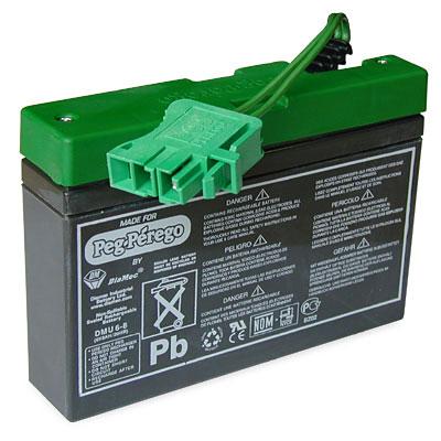 Batterie 6 volts pour 40€