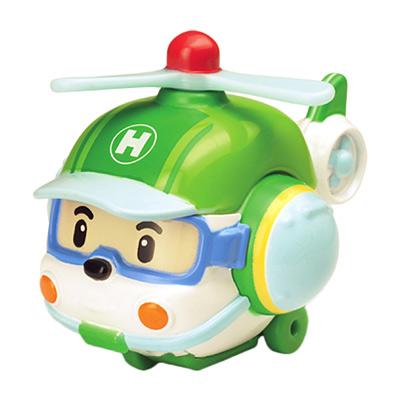Voiture robocar poli die cast h li ouaps king jouet les - Jeux de robocar poli gratuit ...