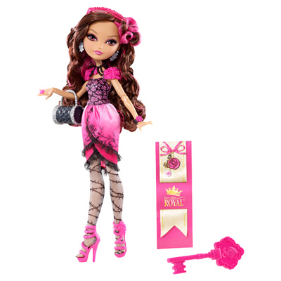 Poupée Ever After High Royal Briar Beauty