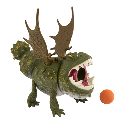 Figurine d'action Dragons GRONK