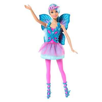 Barbie fée Summer