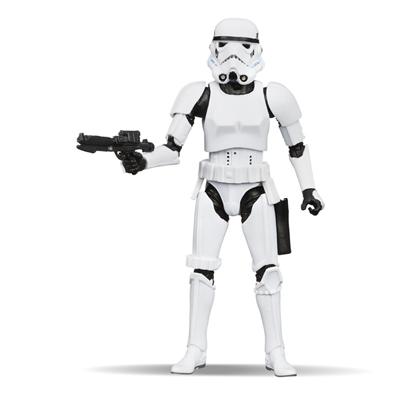 Figurine Deluxe Star Wars Han Solo en Stormtrooper 15 cm