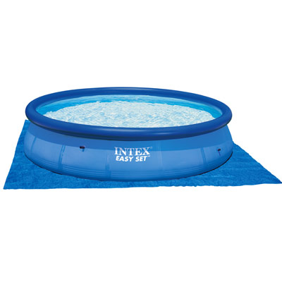 Tapis de sol piscine intex tapis sol piscine intex sur for Tapis mousse sous piscine