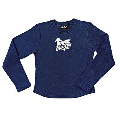 Sweat-shirt fille 10ans ddp pour 10€