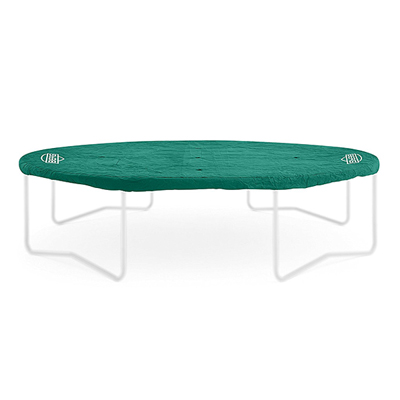 Housse de protection trampoline Extra Green 430