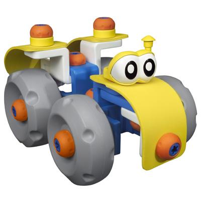 Vroum Le Tracteur