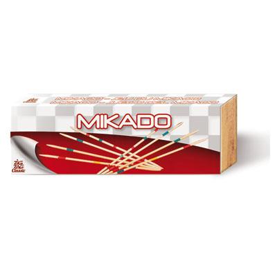 COFFRET MIKADO EN BOIS
