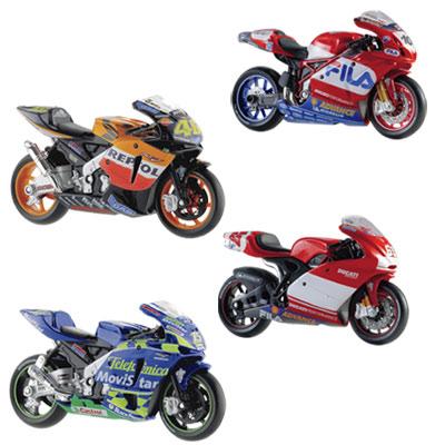 moto gp jouet