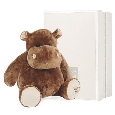 Hippopotame 38 cm
