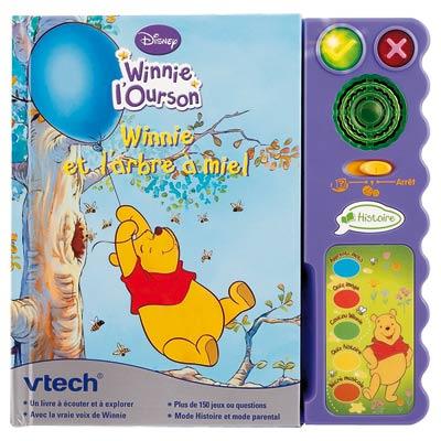 Magi'livre Winnie