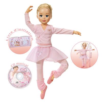 Jolina Ballerina danseuse étoile