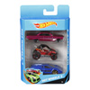 Pack 3 Voitures Hot Wheels