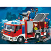 4821-Fourgon D'intervention De Pompier