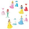 Mini Princesses Disney et une tenue