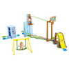 Playset Deluxe Evasion Toy Story 3
