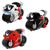 Moto Turbo touch Ducati