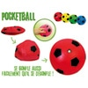 Ballon PocketBall