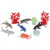 10 Animaux de la mer ou insectes