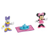 Figurines Minnie et Daisy