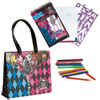 Sac Portefolio Monster-High