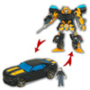 Robot Transformers 3 Human Alliance Deluxe