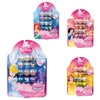 Pack de 12 Squinkies Disney Princess