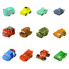 Pack de 12 Squinkies Cars 2