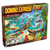 Domino Express Treasure Hunt