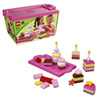 6785-Set de construction de gâteaux