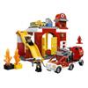 6168-La Caserne des Pompiers