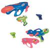 Set de 6 Pistolets à eau