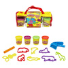 La Sacoche Animaux Play Doh