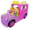 Limousine Safari Polly Pocket
