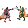 Pack de 2 figurines Spiderman Lance-Eau