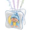 Veilleuse cube Arc-en-ciel Bleu