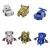 Bots Shots Pack De 3