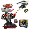 Air Hogs Battle Tracker