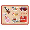 Puzzle Musical Bois Instruments