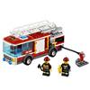 60002 - Le Camion de Pompier