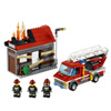 60003 - L'Intervention du Camion de Pompier