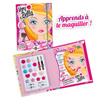 Very Bella Make up livre d'apprentissage