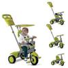 Smart Trike Vanilla Vert