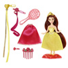 Mini Princesse Disney Chevelure Belle