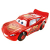 Cars Stunt Racer Flash McQueen