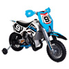 Moto Cross Alpha 6 volts
