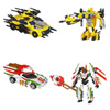 Transformers Prime Deluxe Beast Hunter Assortiment