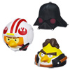 Angry Birds Star Wars Power Battlers Assortiment